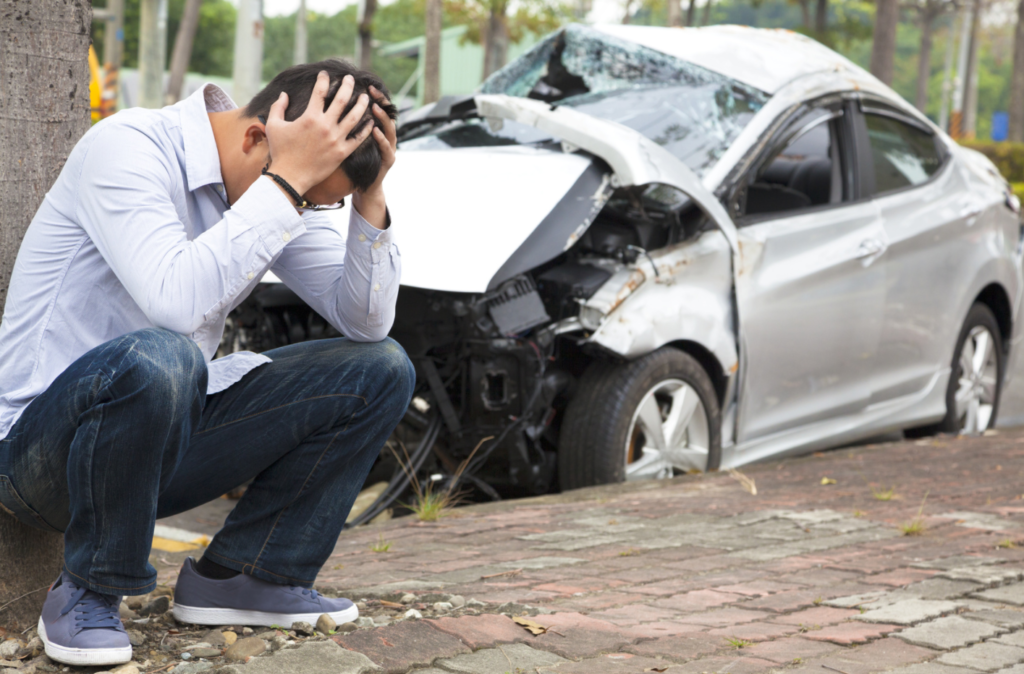 Auto Accident Chiropractor near me